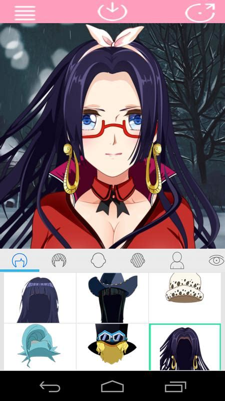 Z Anime Apk by Anime Avatar Photo Maker Apk Free Libraries