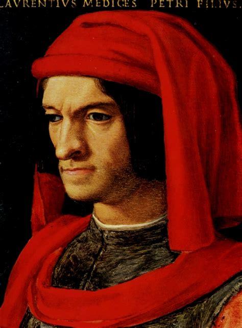 Lorenzo Quot Il Magnifico Quot De Medici Kleio Org
