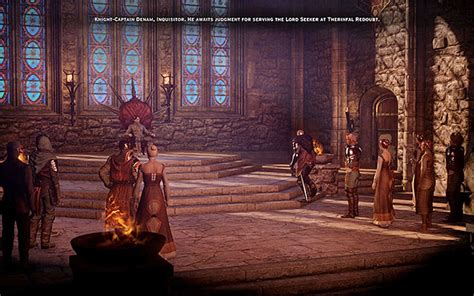 room pronunciation the skyhold inquisition s main hq dragon age