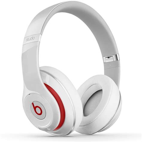 By Dr Dre Beats Studio beats by dr dre beats studio 2 0 white