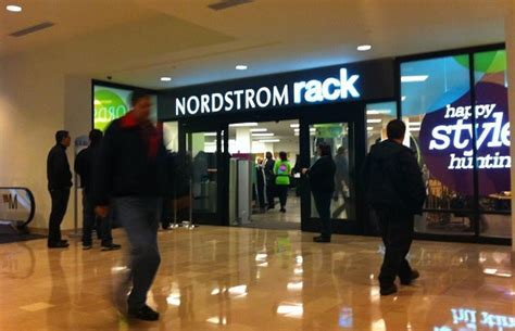 Nordstrom Rack And Nordstrom Difference by Downtown Seattle Nordstrom Rack A Million Cool Things To