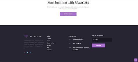 design inspiration footer website footer design 11 amazing exles for inspiration