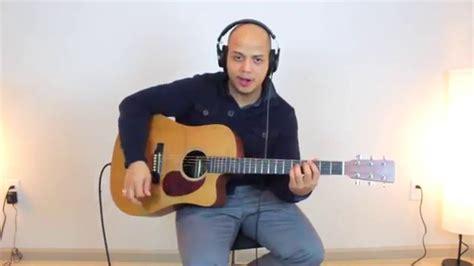 youtube tutorial de guitarra acustica fiesta miel san marcos tutorial de guitarra ac 250 stica