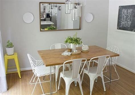 ikea white dining table set dining room ideas