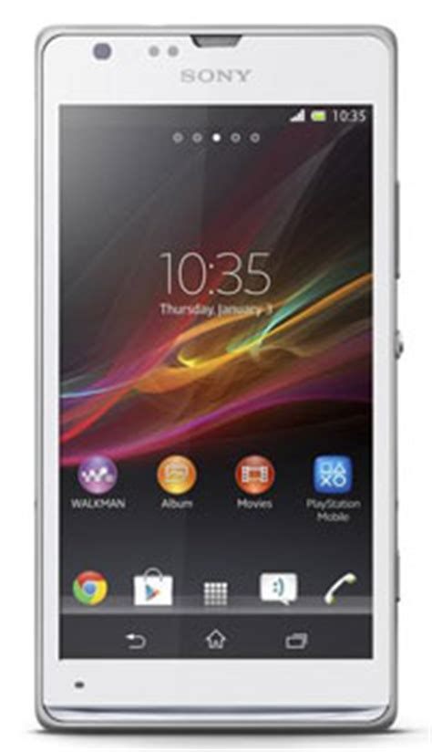 Hp Android Sony Sp harga sony xperia sp android smartphone buyers guide