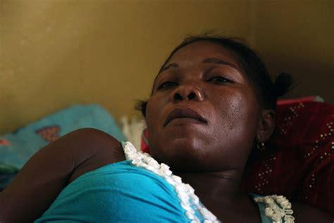 Haiti Birth Records Haitian Cross Border To Give Birth