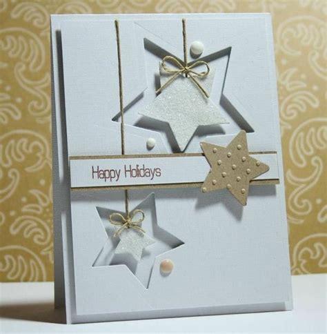 Sch Ne Weihnachtskarten Selber Basteln 3005 by Originelle Weihnachtskarten Basteln Kaagenbraassemvoetbal