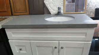 Bathroom Vanity Manufacturers Canada Motar Grey Quartz Countertop Bathroom Countertops Quartz