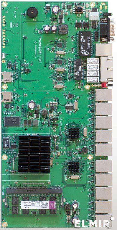 Mikrotik Routerboard Rb1100ahx2 mikrotik rb1100ahx2