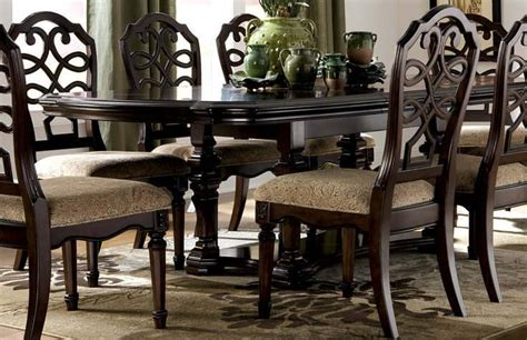 luxurious dining room sets dining room table sets for luxurious house