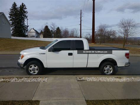 2009 ford f 150 xlt extended cab 2009 ford f 150 xlt extended cab pickup 4 door 5 4l