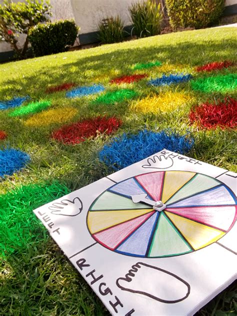 backyard twister momma told me summer fun outdoors with lawn twister idea