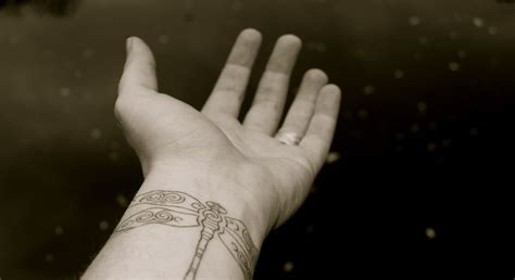 cool wrist tattoos men cool wrist design ideas for beststylo