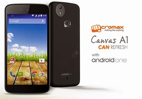 themes for micromax android a1 micromax canvas a1review android one phone
