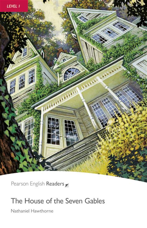 the house of the seven gables book pearson english readers level 1 the house of the seven gables book level 1 by