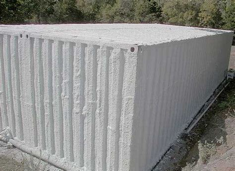 exceptional Temperature To Paint Outside #4: container-home-insulation.jpg
