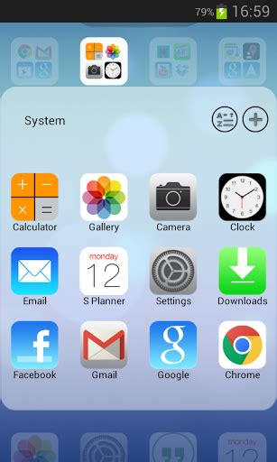 apk in iphone ios7 iphone hd 5 in 1 theme apk 2 0