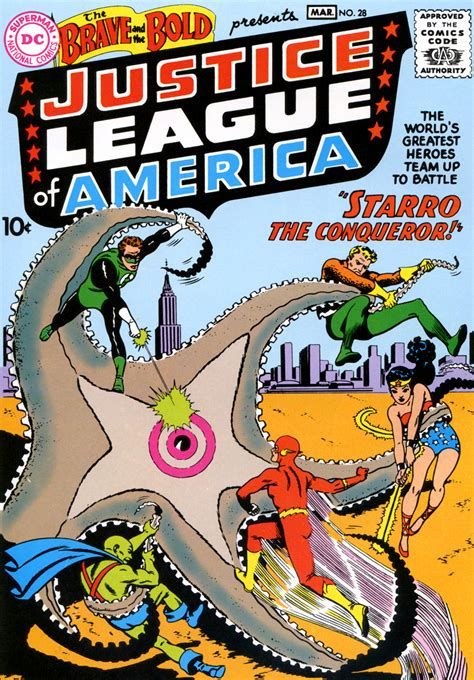 justice for some books dc histories justice league
