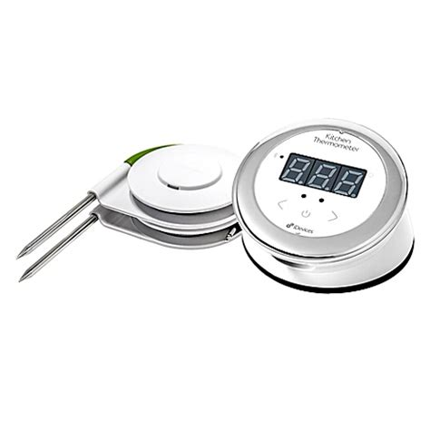 buy idevices 174 kitchen cooking thermometer with bluetooth