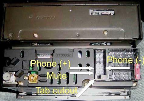 audi symphony ii wiring audi a4 wiring diagram audi