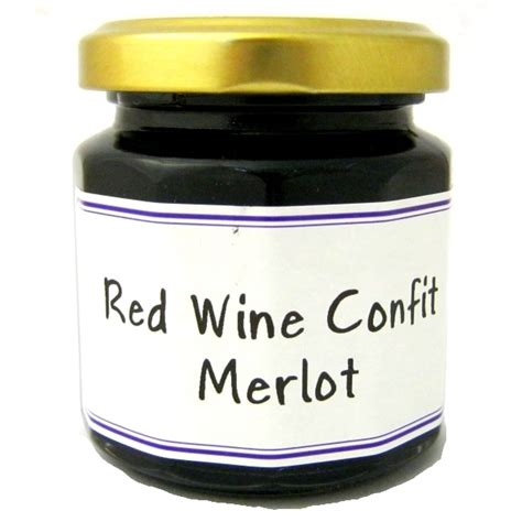 Jelly Bag In Redwine buy bordeaux wine jelly confit shop in the uk and