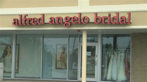local shops step in after sudden alfred angelo closure wham