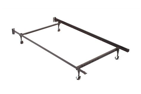 Standard Bed Frames W Silver Products Standard Bed Frames