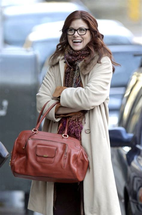 Style Debra Messing Fabsugar Want Need by Debra Messing Photos Photos Debra Messing Smash