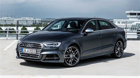 audi s3 saloon 2016 review by car magazine