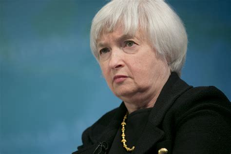 does janet yellen wear a wig the sick us economy