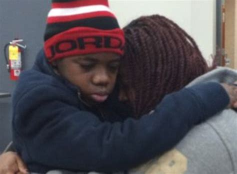 Boy Disappears In Closet by Florida Boy Reunited With After Imprisonment In