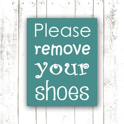 Take Off Your Shoes Doormat Please Remove Your Shoes Printable Bing Images