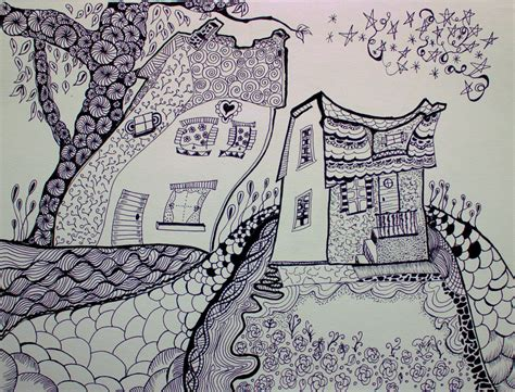 doodle e do illustration gratuite doodle dessin texture style