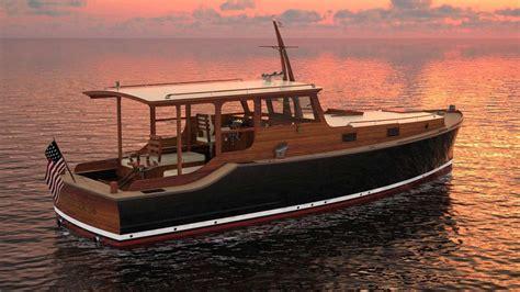 wheeler sport fishing boats new yachts wheeler yacht company