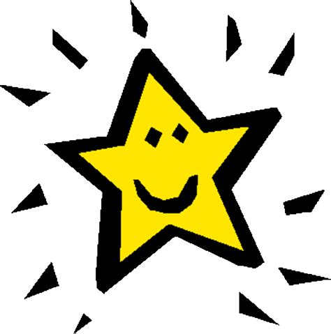 the art of star all star clipart