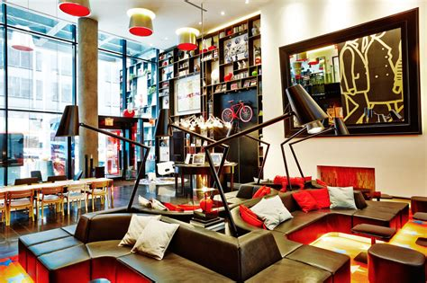 Citizenm Hotels by Affordable Luxury Propels Citizenm S Growth