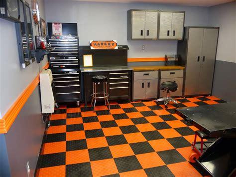 designing a garage garage shop lighting layout decosee com