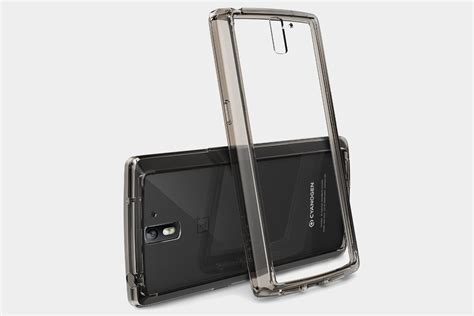 Hardcase Back Cover Rearth Ringke Fusion Oneplus One Casing One Plus 1 the 10 best oneplus 2 cases and covers page 2 digital