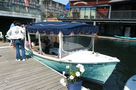 seattle boat rental rates the electric boat company boat rental on union lake in