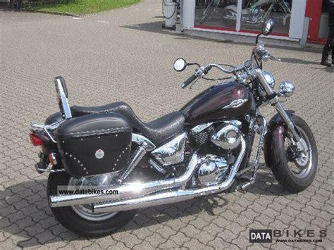 1999 Suzuki Marauder 1999 Suzuki Marauder 800 State