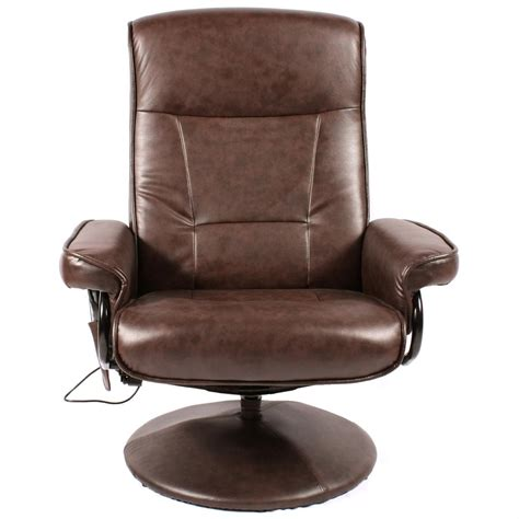recliner with massage comfort products leisure recliner with 8 motor massage and