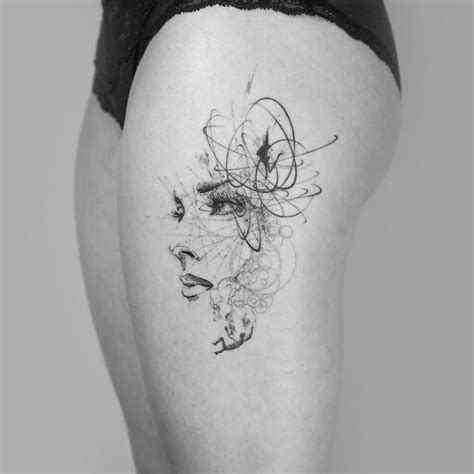 mowgli the london tattoo artist creating unforgettable
