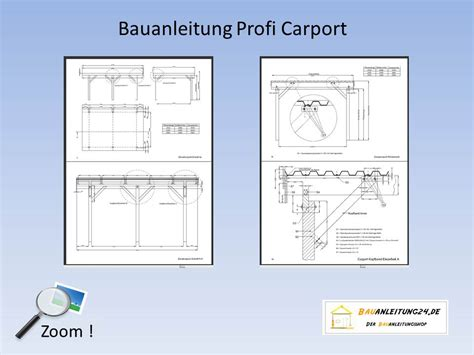 carport bauanleitung bauanleitung carport