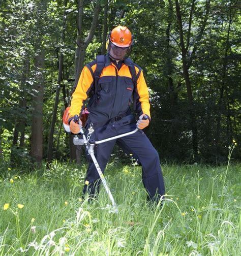 Garten Und Landschaftsbau Ausbildung Euskirchen by Motorsense Ca 1 1 Kw Benzingemisch Mieten Und Leihen