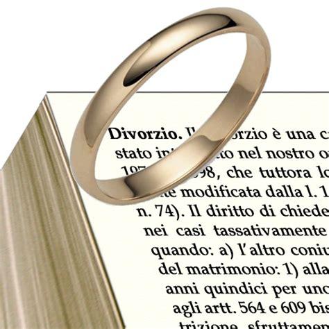in caso di separazione comune di jesi separazione e divorzio