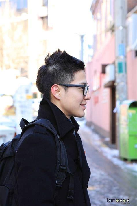 mohican hair cut 1000 images about asian haircut on pinterest gwangju