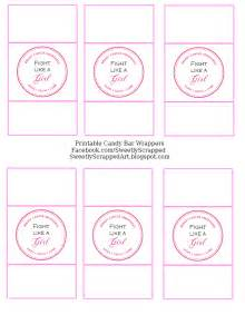 Free Wrapper Templates Printables by Welcome To Memespp