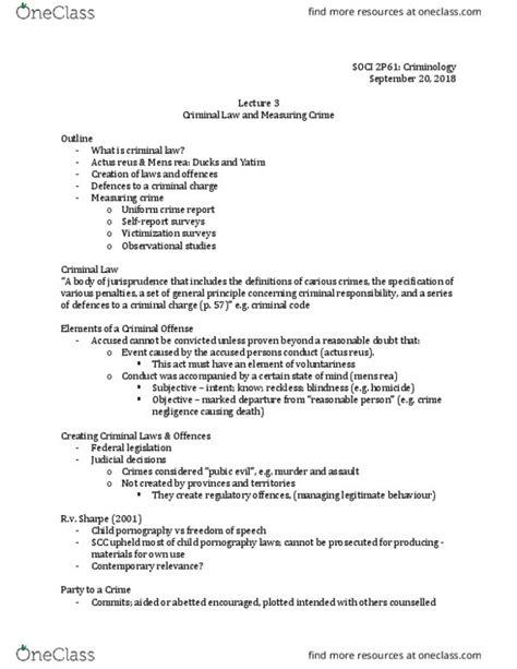 Sweetsugarcandies: R V Sharpe 2001 Scc 2