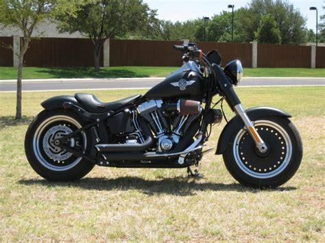 Harley Davidson Hd 07 Boy Blk blk staggered w se race tuner my 10