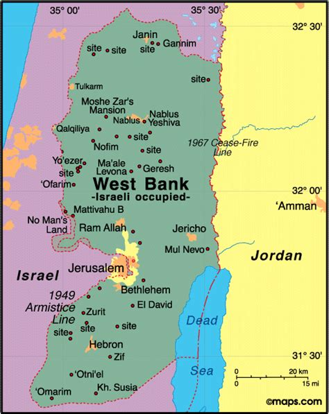 west bank map bubba israel that speck on the map that is so beyond the norm